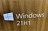 Release Windows 10 mei 2021 is een feit
