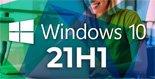 Windows 10 (21H1) komt op 10 mei 2021