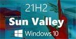 Windows 10 21H2 bijna klaar voor release